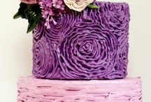 Beautiful cakes - all occassions