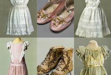 Costume - Romanov Family