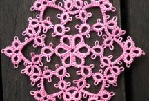 Tatting / by Stacy Cashio