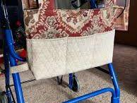wheeler walker cover