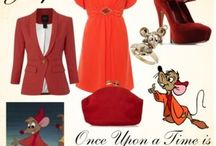 things clothes inspired disney