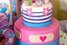 Skyler's 3rd Birthday