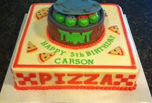 Masons 3rd Birthday!!!