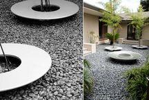 Lanscap & Garden