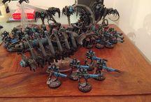 Necrons / Warhammer 40K Necrons Army