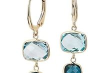 Jewellery - Topaz