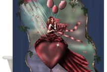 Sasha George Art Store / Check out some of my great art products http://zazzle.com/sashageorgeart