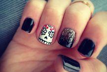 Nails ❤️ / by Leticia Salazar