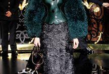 FW2011 Fur / by OfGods&Geeks