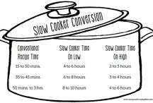 slow cooker comversion