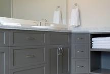 Bathroom Design / bathroom design / by Patricia Roy