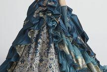 シックドレス