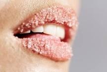 Beauty tips / by Jennifer Meng
