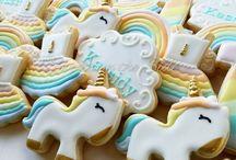 Birthday Ideas-Unicorn Theme