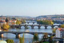 Jesper Tsjechië / Dit bord gaat over Tsjechië, een land in Oost-Europa.