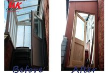 Before / After by UK Decor