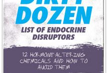 Balance {endocrine disrupters