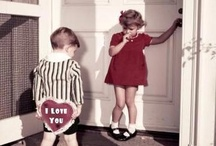 """.valentines day. / """"I don't understand why Cupid was chosen to represent Valentine's Day.  When I think about romance, the last thing on my mind is a short, chubby toddler coming at me with a weapon."""" ~Author Unknown   / by JoAnna Northington"""