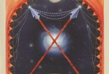 A Nagy Arkangyal Kártya