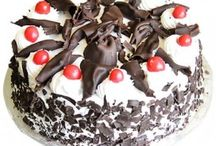 Online Cake Delivery in Delhi for All Occasions from Zoganto / Send Cakes to Delhi Online - Zoganto.com offers best cakes in Delhi. Order fresh cakes online and send to Delhi for all occasions at your home with free shipping.