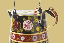 Canal Ware / by Debbie Wright