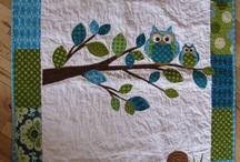 quilt ideas / by Brittany Scott-Gillespie
