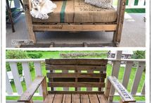 porch ideas / by Amy Sanchez