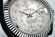 Watches / by Angel Delgado