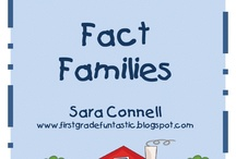 Ideas From My Blog ~ First Grade Funtastic