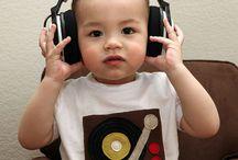 music / by PaJang Ketchan