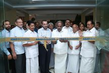 Royal Gardens Handing Over / We've handed over our 33rd project Abad Royal Gardens Kottayam, Kerala