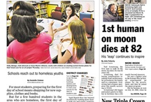 Aug. 26, 2012 front page / by St. Cloud Times newspaper/online