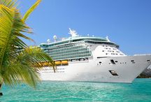 Cruise On / Tips, shore excursions, destinations, go ahead and get your cruise on!