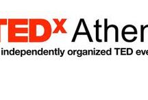 Tedx stuff
