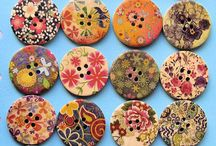 Buttons..my passion