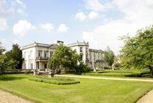 VENUE | Grove House / A Flexible Country Retreat