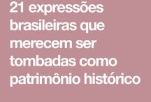 Amo EXPRESSOES