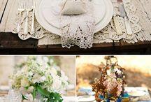 Decoracion bodas romanticas