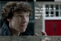 -Sherlock & Things around him-