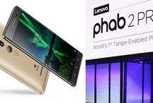 Augmented smartphone unveiled by Lenovo-Google