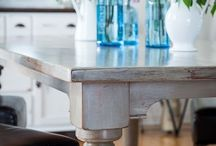 Chalk Paint® by Annie Sloan Furniture & Decor Painting Inspiration