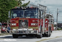 Fire and Firefighting