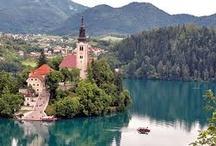 Slovenia!!!!!!!!!!