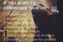 The Year of Joy
