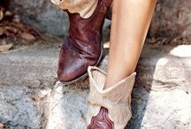 Boots / by Kelly Kemper