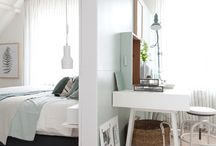 Room dividers / Room dividers