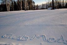 Snow / 雪 / 雪