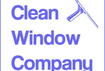 Clean Window Company
