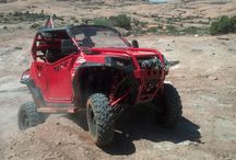 Rally on the Rocks 2014