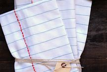 DIY - Textil